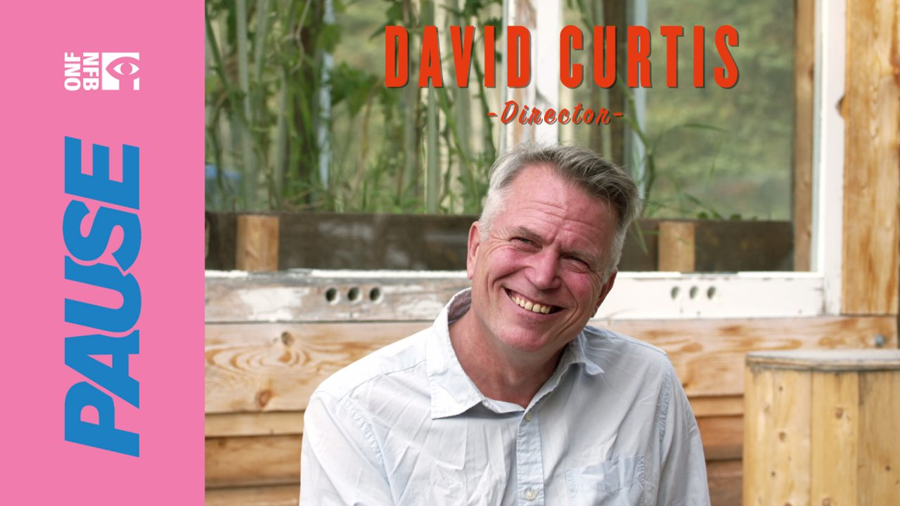 NFB Pause with David Curtis