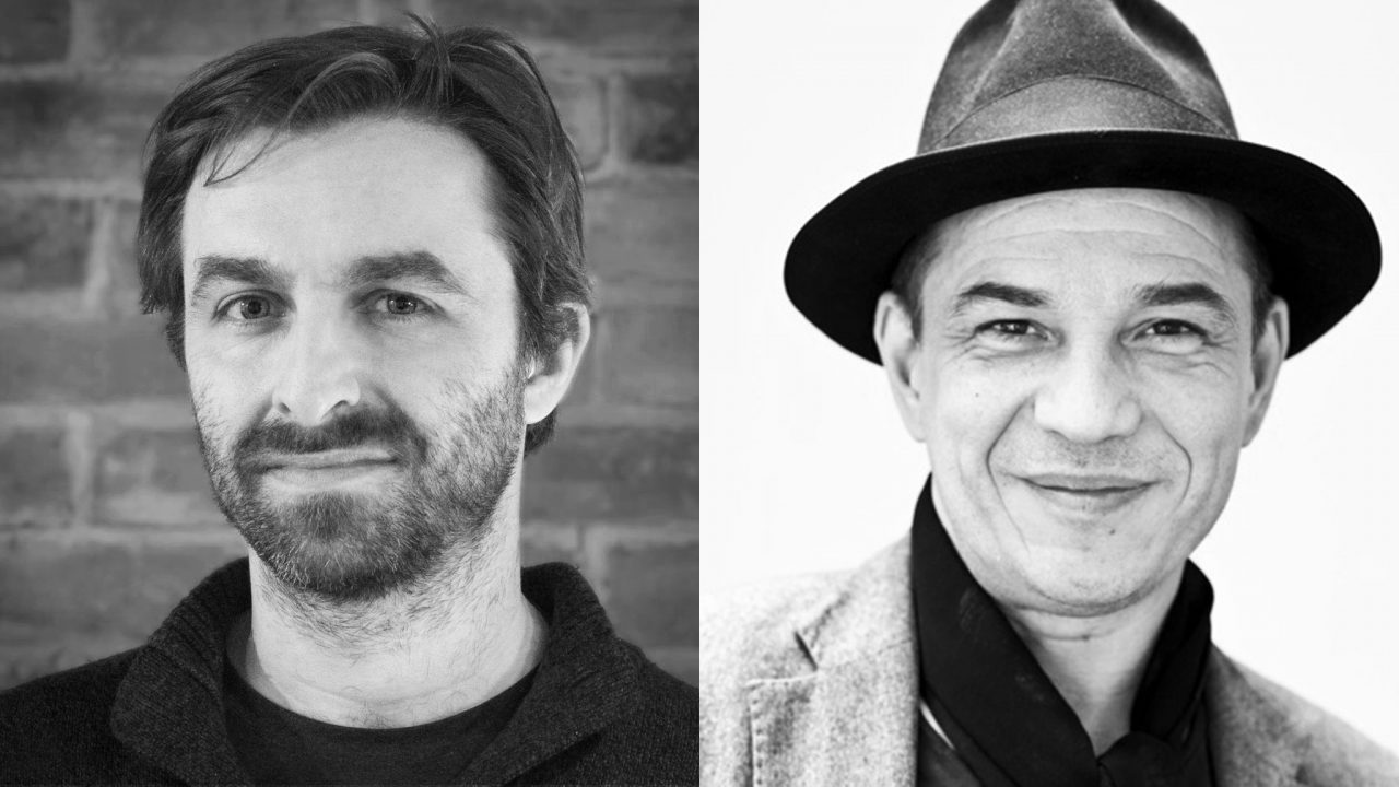 Fascinated by Faith:  In conversation with animators Andreas Hykade and Jean-François Lévesque