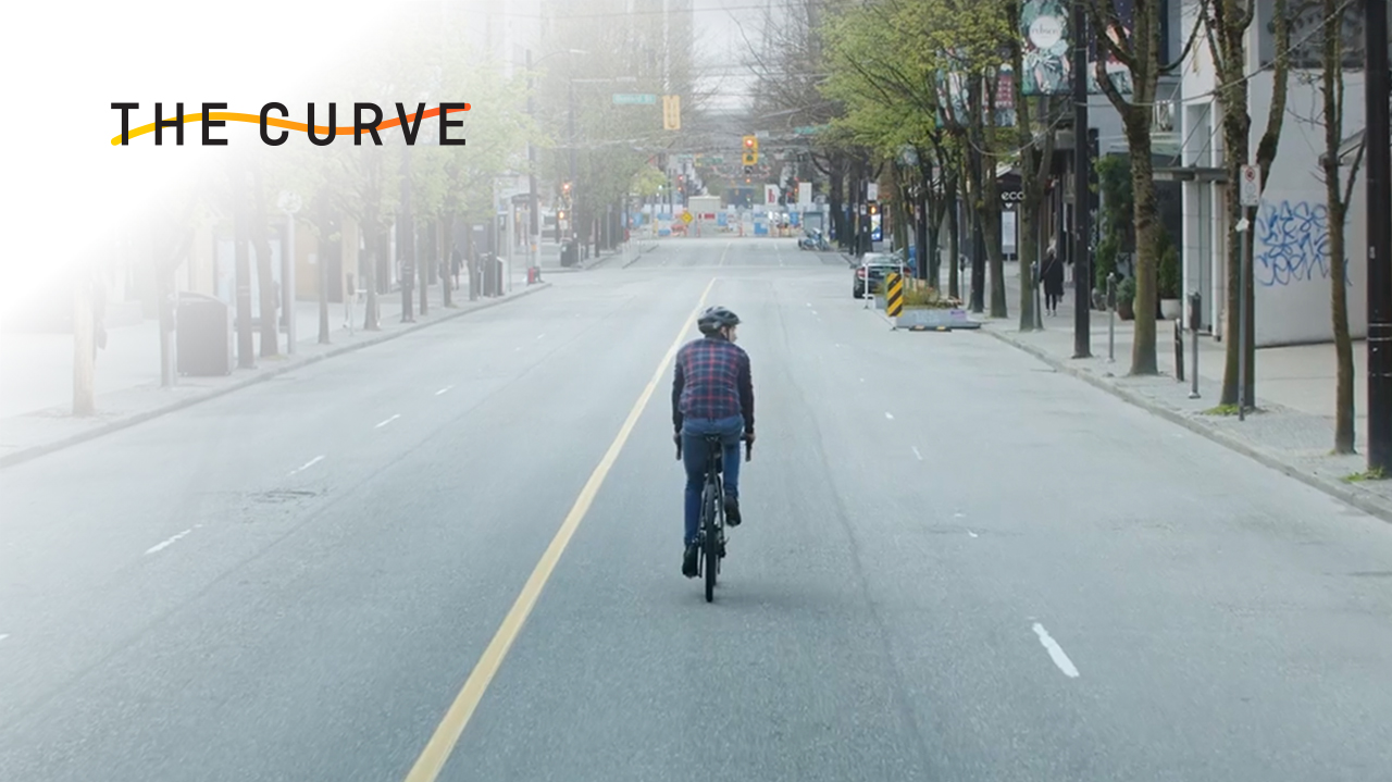 The Curve: Social-distancing stories that bring us closer together