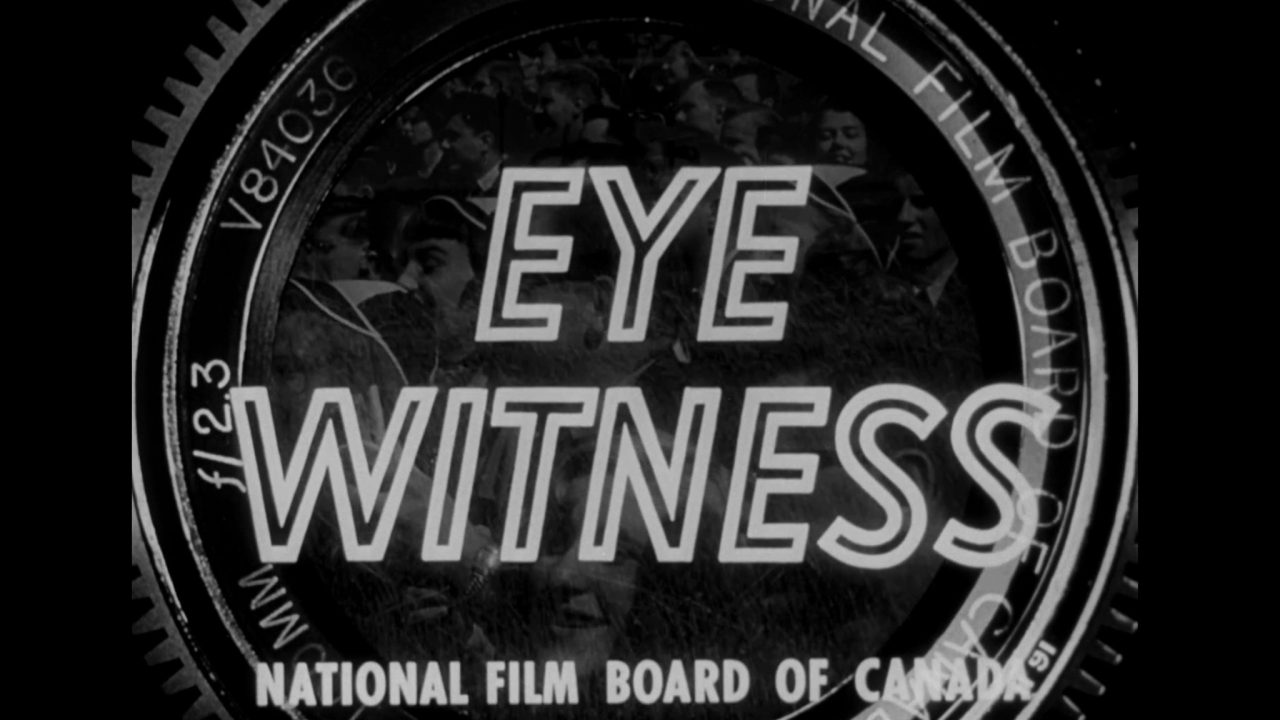 Newsreels and Screen Magazines: The Canadian Story | Curator's Perspective