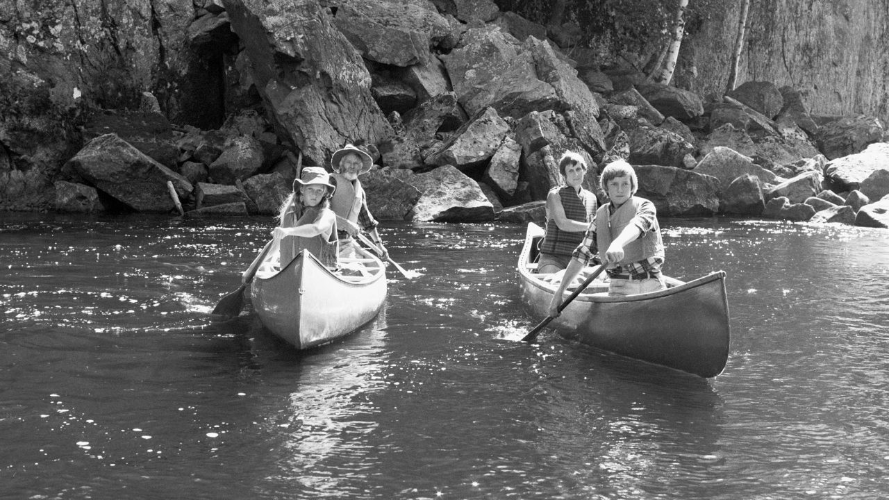 Song of the Paddle: A True Family Film | Curator's Perspective