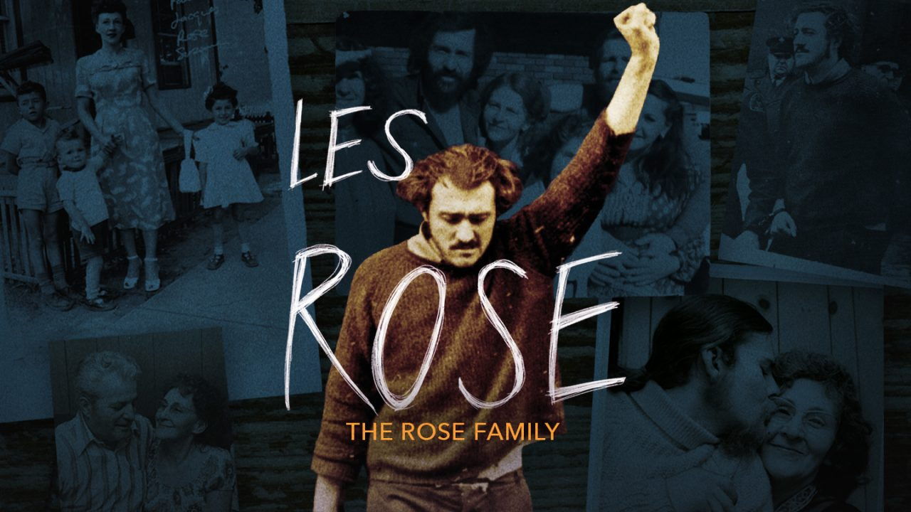 Mini-Lesson for The Rose Family